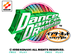 Dance Dance Revolution Internet Ranking Version