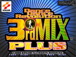 Dance Dance Revolution 3rdMIX PLUS